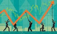 Thị trường giảm sâu, khối ngoại tiếp tục mua ròng hơn 100 tỷ đồng trong phiên đầu tuần