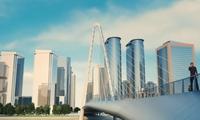 Đại gia BĐS phía Bắc vác nghìn tỷ vào Thủ Thiêm xây cao ốc
