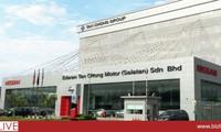 """Tập đoàn hàng đầu lắp ráp ô tô tại Malaysia """"rục rịch"""" lên kế hoạch sang Việt Nam"""