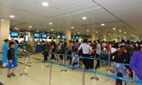 Có thể duy trì cùng lúc hai sân bay Tân Sơn Nhất và Long Thành