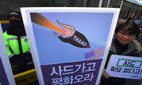 Cho Mỹ đặt tên lửa, hàng loạt công ty Hàn Quốc gánh chịu cơn thịnh nộ của 1 tỷ người Trung Quốc