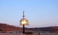 Triều Tiên thử tên lửa để sẵn sàng tấn công căn cứ quân sự Mỹ
