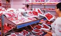 Việt Nam không nhập thịt từ 21 nhà máy bị điều tra ở Brazil