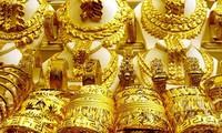 Giá vàng tuần qua khiến nhà đầu tư thất vọng