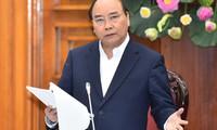 Thủ tướng: Quyết tâm xây dựng 1.000 km đường cao tốc trong nhiệm kỳ