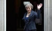 Anh sẽ chính thức khởi động rời EU vào ngày 29/3