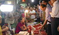 Những chuyến thị sát của Thủ tướng Nguyễn Xuân Phúc