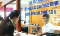 """Hà Nội tiếp tục """"bêu"""" tên 262 đơn vị nợ thuế"""