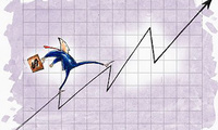Khối ngoại mua ròng phiên thứ 7 liên tiếp, VnIndex vượt ngưỡng 680 điểm trong phiên đầu tuần
