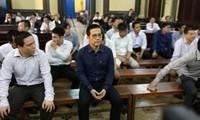 Đại án kinh tế 9.000 tỷ: Luật sư phản bác nhiều điểm luận tội bị cáo