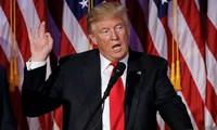 Ông Trump có quyên góp lương tổng thống như đã hứa?