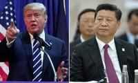 Tổng thống Mỹ Donald Trump sớm có cuộc gặp đầu tiên với Chủ tịch Trung Quốc Tập Cận Bình