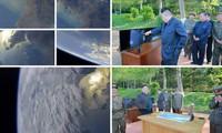 Triều Tiên tiến hành thử hệ thống vũ khí chống máy bay mới
