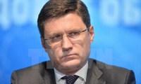 Nga sẽ cắt giảm 300.000 thùng dầu mỗi ngày vào cuối tháng Tư