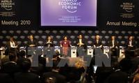 Việt Nam có 11 tập đoàn, công ty lớn là thành viên Diễn đàn Davos