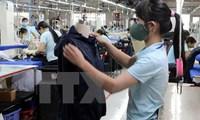"""""""Cú hích"""" cho sản phẩm dệt may thâm nhập thị trường Nga"""