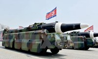 Hàn Quốc cảnh báo Triều Tiên sẽ phải gánh hậu quả nghiêm trọng