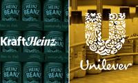 Tập đoàn thực phẩm được Buffett hậu thuẫn hỏi mua Unilever với mức giá 143 tỷ USD