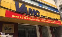 VAMC thay Tổng giám đốc