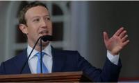 Tham vọng chính trị ẩn trong bài diễn văn tốt nghiệp Harvard của ông chủ Facebook