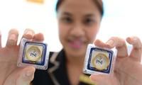 Giá vàng mấp mé 36,8 triệu đồng/lượng