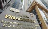 Vinaconex 2 cán mốc doanh thu nghìn tỷ tăng trưởng 35% nhờ bất động sản khởi sắc