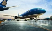 Tỷ giá USD tăng 1% sẽ làm Vietnam Airlines giảm lãi 1.100 tỷ