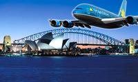 Cổ phiếu của Vietnam Airlines dư mua trần bất chấp tin thua lỗ lớn quý 4