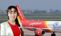 Đừng nghĩ bay giá rẻ là lãi ít, Vietjet đang sinh lợi tốt hơn cả Vietnam Airlines dù doanh thu chỉ bằng 1/4