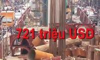 Vốn Trung Quốc tăng tốc vào thị trường Việt Nam