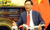 Việt Nam đã sẵn sàng cho một Năm APEC thành công