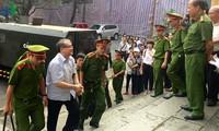 Đại án kinh tế 9.000 tỷ: Phạm Công Danh xin miễn giảm án cho thuộc cấp