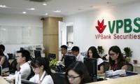 Chứng khoán VPBS thông qua phát hành riêng lẻ tăng vốn thêm tối đa 500 tỷ đồng