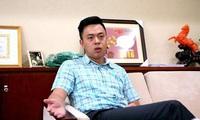 Hủy quyết định bổ nhiệm ông Vũ Quang Hải tại Cục Xúc tiến thương mại