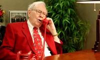 Cổ phiếu Berkshire Hathaway loại A vượt mốc 250.000 USD, có giá bằng 1 căn nhà