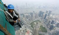 Điều gì đang xảy ra với 1/4 GDP thế giới?