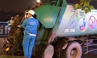 Mỹ: công nhân vệ sinh Mỹ hái tiền tỷ, Việt Nam - đủ ăn còn khó
