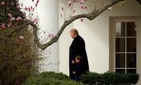 Tổng thống Trump nổi giận chưa từng có với cấp dưới