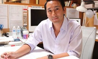 Kiến trúc sư gốc Việt thiết kế nhà cho sao Hollywood
