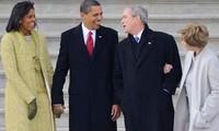Trả vali hạt nhân và những việc trước khi Obama hết nhiệm kỳ