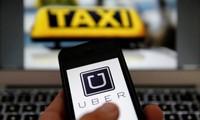 Không cho taxi truyền thống tính thuế như Uber, Grab