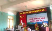 CTCP Chế biến Thực phẩm Nông sản Xuất khẩu Nam Định nộp hồ sơ niêm yết lên HNX