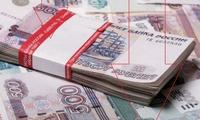 Rớt giá 6 ngày liên tiếp, đồng rúp Nga thấp nhất trong lịch sử