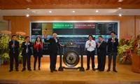 Cổ phiếu mới chào sàn Dây Cáp điện Việt Thái tăng trần phiên thứ 2
