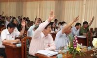 Khánh hòa: Thu hồi 6.783ha đất để chuyển đổi mục đích sử dụng năm 2015