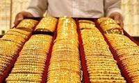 Tăng thuế xuất khẩu vàng