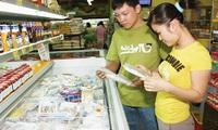 Cẩn trọng khi mua thực phẩm đông lạnh
