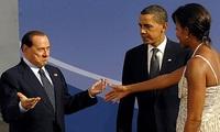 Những màn ngoại giao hớ hênh và xấu hổ của các chính trị gia