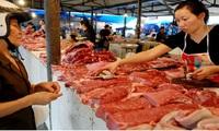 Thực phẩm cuối năm - Cảnh báo lạm dụng chất tăng trọng