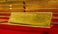 Một tấn vàng hóa sắt vụn ở Hồng Kông